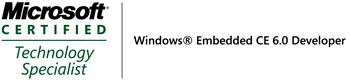 Windows Embedded CE 6.0 Developer